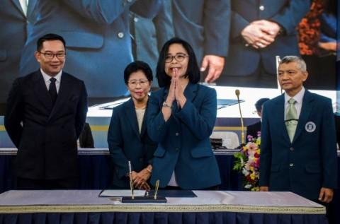 Strategi Reini Wujudkan 'ITB 2025'