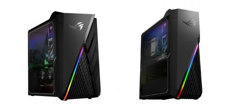 ASUS ROG Strix GA15 dan GA35 Pasang AMD Ryzen 3000
