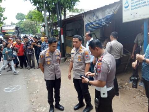 Polisi Pengemudi Mobil Patroli Akan Dijatuhi Sanksi