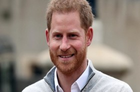 Pangeran Harry Tiba di Kanada untuk Memulai Hidup Baru