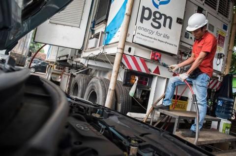 PGN Siap Hadirkan Gas Murah bagi Industri