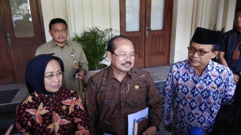 Dua Kementerian Tak Menjalankan Rekomendasi Perbaikan Pelayanan Publik