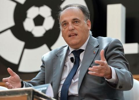 Presiden La Liga Memprotes Format Baru Piala Dunia Antarklub