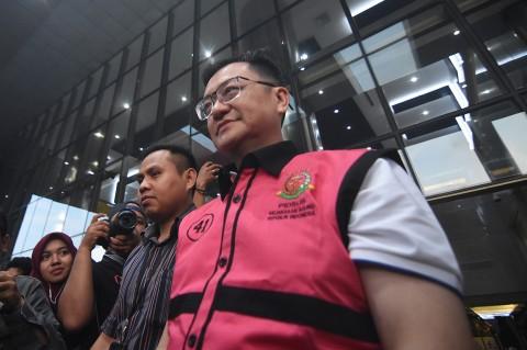 Korupsi Jiwasraya, Kejagung Periksa Benny Tjokrosaputro