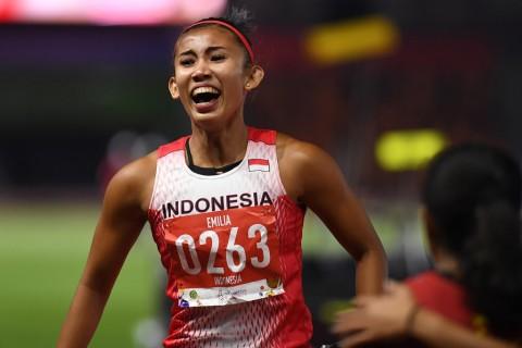Emilia Nova Berpeluang Kecil ke Olimpiade 2020