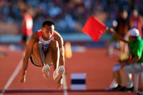 Sapwaturrahman Sejengkal Lagi ke Olimpiade 2020