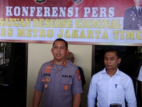 Polisi Akan Periksa Kejiwaan Pelaku Begal Bokong
