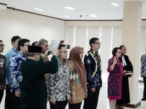 LPDB Berharap Momentum Perubahan untuk Menghadapi Tantangan 2020