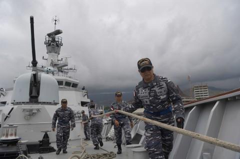 Kerja Sama Diperlukan untuk Perkuat Sektor Maritim RI
