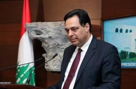 Lebanon Umumkan Kabinet Baru untuk Akhiri Krisis