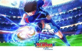 Bandai Siapkan Captain Tsubasa: Rise of New Champions