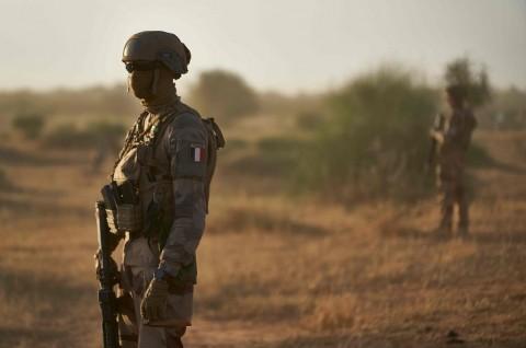 Dua Desa Burkina Faso Diserang, 36 Warga Tewas