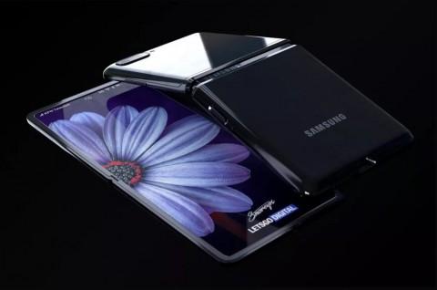 Samsung Galaxy Z Flip Lulus TKDN