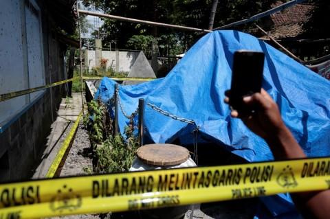 Polisi Temukan Aliran Dana Rp1,4 Miliar di Rekening Raja KAS