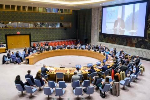 DK PBB Desak Percepatan Gencatan Senjata di Libya