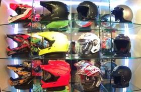 Memilih Jenis Helm untuk Dipakai Harian? Wajib Aman dan Nyaman