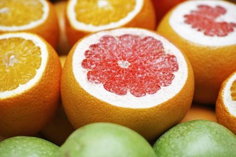 Tips Pilih Buah dan Minuman Rendah Lemak