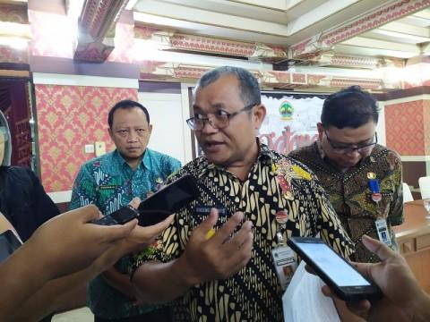 1,6 Juta Penduduk Jateng Belum Cetak KTP-el
