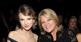 Ibunda Taylor Swift Menderita Tumor Otak dan Kanker Payudara