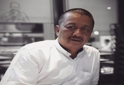Jejak Karier Irfan Setiaputra Sebelum Jadi Dirut Garuda