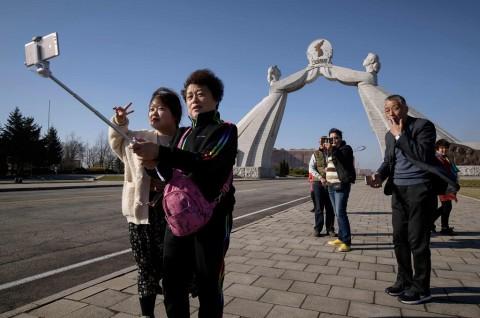 Antisipasi Virus Korona Tiongkok, Korut Tutup Perbatasan