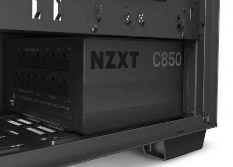 NZXT Umumkan Jajaran PSU di Platform ATX