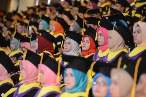 Universitas Terbuka Gabung SNMPTN Mulai 2020