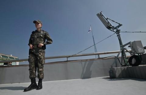 Ketahuan Transgender, Tentara Korea Selatan Dipecat