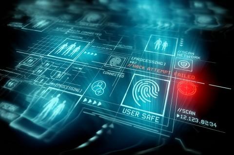 Biometrik Jadi Salah Satu Solusi untuk Jaga Keamanan Data