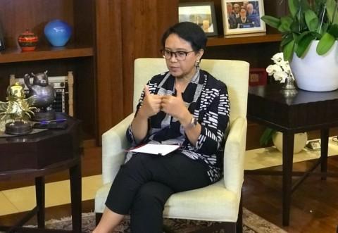 Warganet Dukung Menteri Retno dan Susi Soal Isu Natuna