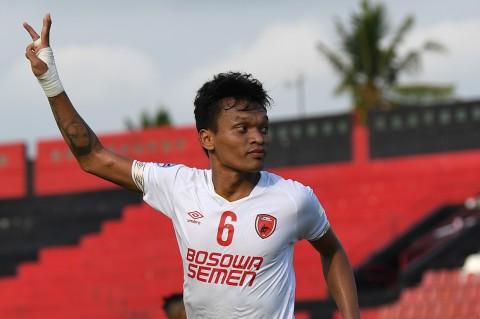 PSM Makassar Bekuk Lalenok United 4-1