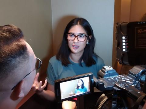 Dian Sastro: Indonesia Butuh Lebih Banyak Sutradara Perempuan