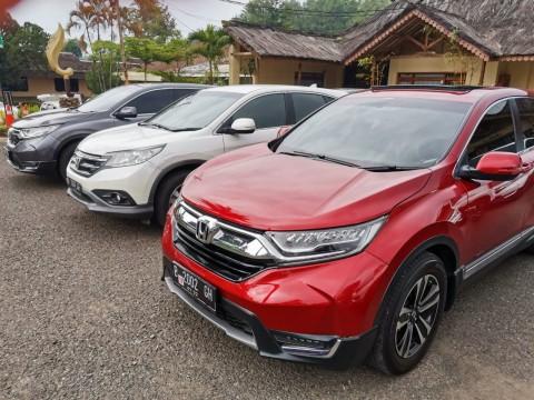 20 Tahun di Indonesia, Ini yang Bikin CR-V Laris Sampai 213 Ribu Unit