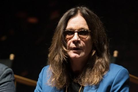 Idap Parkinson, Ozzy Osbourne Minta Dukungan Penggemar