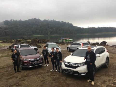 Evolusi Honda CR-V dari Sporty ke Elegan, Semua Gara-Gara Konsumen