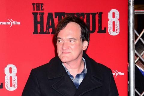 Quentin Tarantino Berencana Rehat Jadi Sutradara