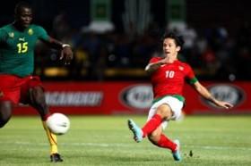 Persib Tertarik Boyong Spaso dan Irfan Bachdim