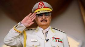 Pasukan Haftar Ancam Tembak Pesawat Sipil di Libya