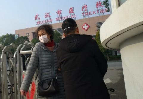 Penerbangan dari Kota Pusat Wabah Virus Korona Dihentikan