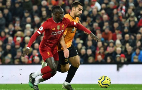 Jadwal Pertandingan Malam Ini: Wolverhampton vs Liverpool