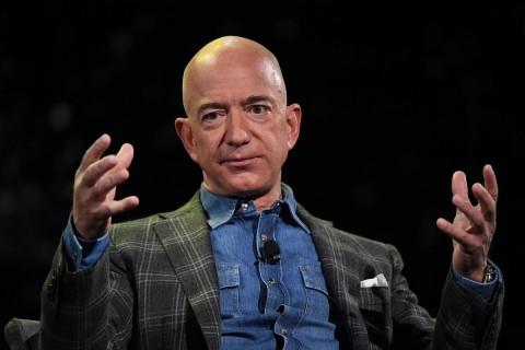 PBB Turun Tangan Soal Dugaan Pembobolan Ponsel Bos Amazon