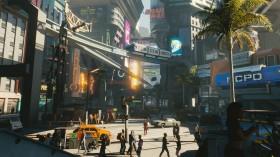 Ini Alasan Game Cyberpunk 2077 Diundur
