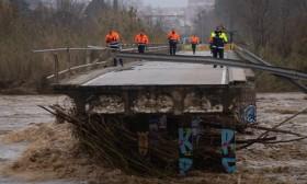 Sembilan Tewas, Empat Hilang saat Badai Gloria Landa Spanyol