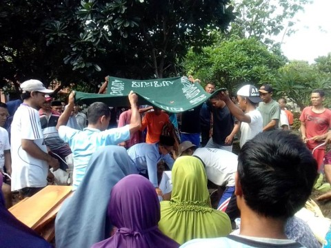 TKI Asal Cirebon Tewas Terjatuh dari Lantai 14 di Malaysia