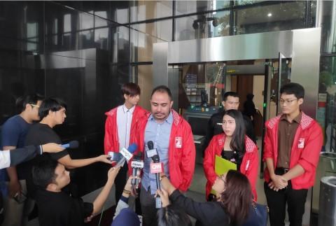 KPK Minta PSI Lengkapi Laporan Proyek Revitalisasi Monas