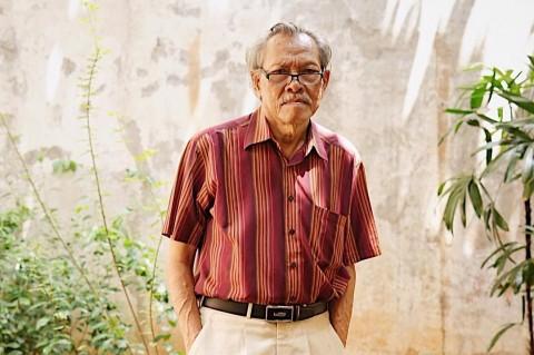 Sebelum Kanker, Henky Solaiman Sudah Lama Menderita Prostat