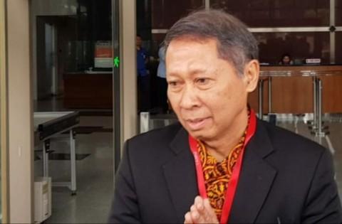 Former Pelindo II Boss Summoned by KPK