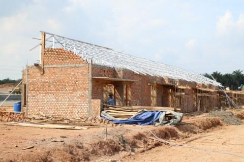 REI: Kebutuhan Rumah Murah Capai 260 Ribu