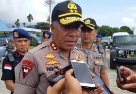 Update Personel Keamanan Jelang PON Papua 2020