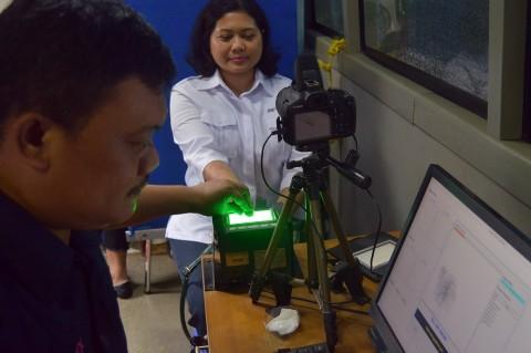 Pembuatan dan Perpanjangan SIM untuk Karyawan Media Group
